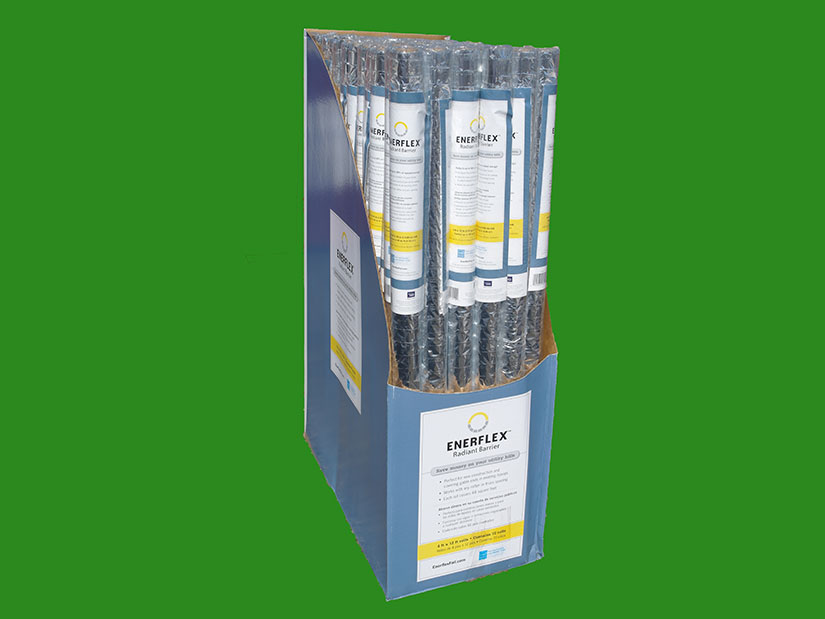 Enerflex Radiant Barrier