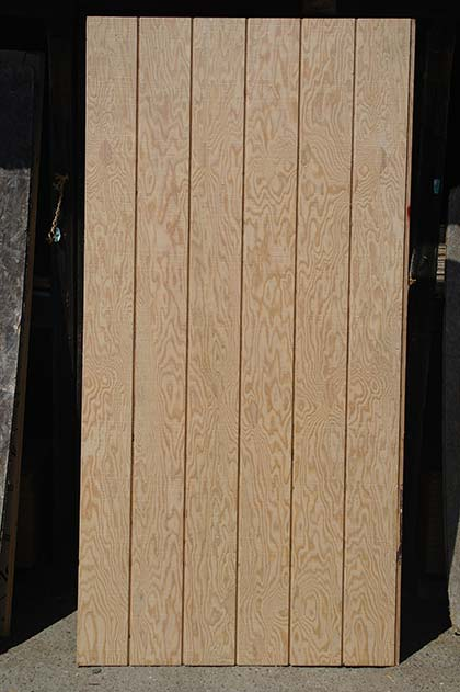 Wood Siding Tongue Amp Groove Pine Cedar Cement T1 11